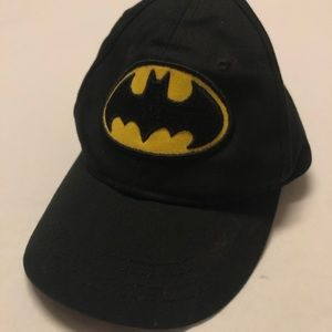 Batman Kids hat adjustable dc comics